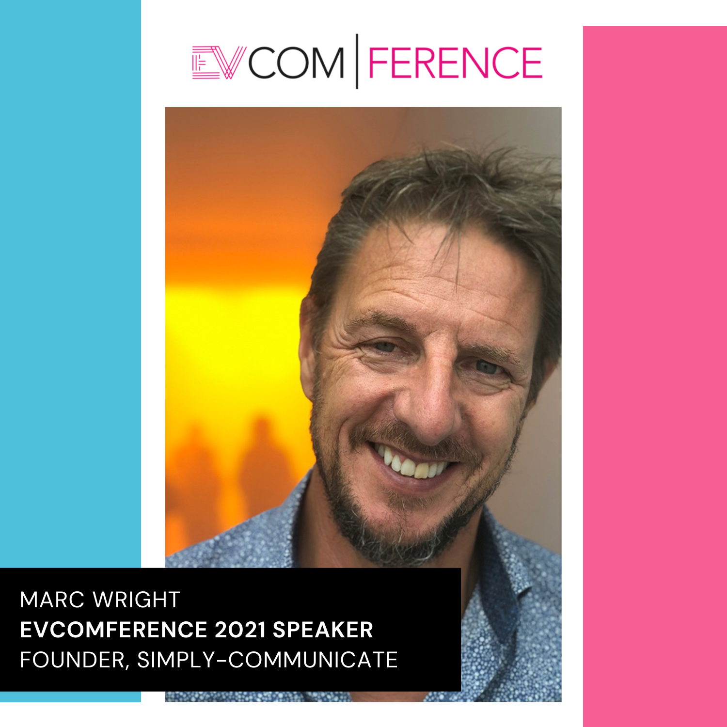 Marc Wright (Simply Communicate)